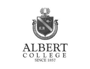 Albert College